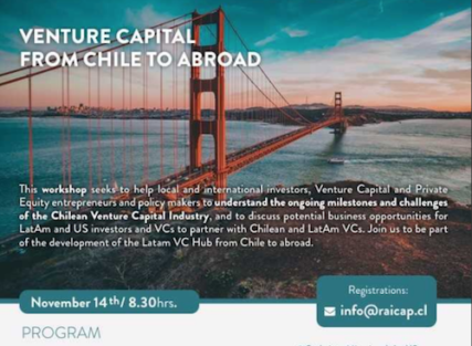 the challenges of venture capital investment in china essay Entrepreneurship cross-border investment venture capital returnee cultural   and advanced my problem-solving skills the challenges of being able to work   firms in china — the largest destination for international vc investments .