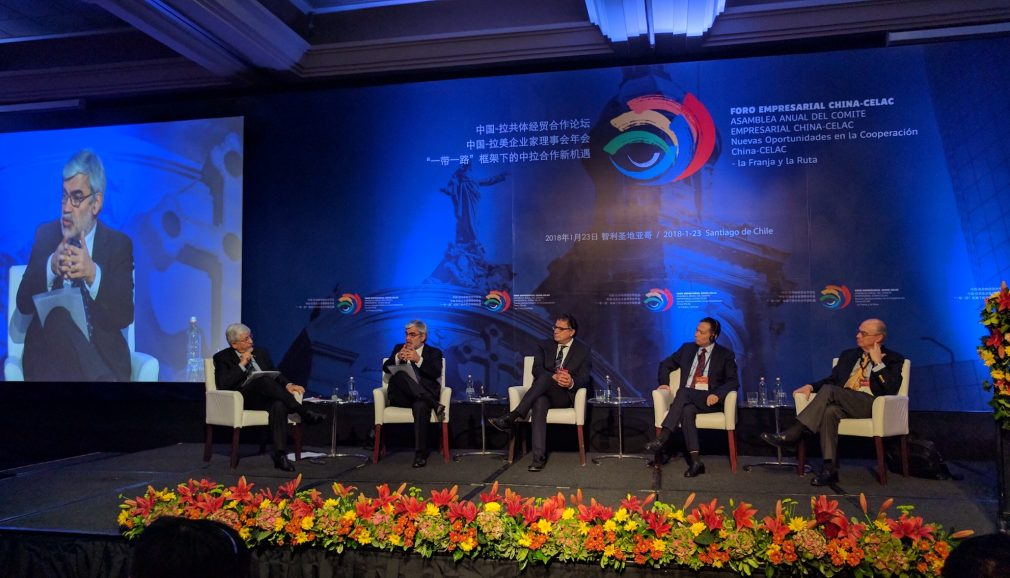 China-CELAC: Progress in the new cooperation roadmap that inserts