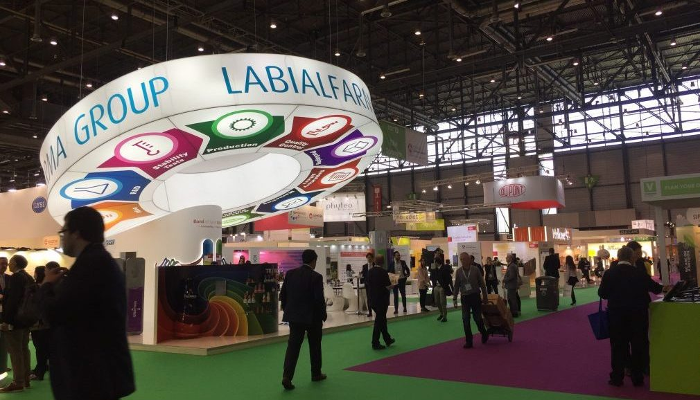 InvestChile participates in world's largest nutraceuticals trade